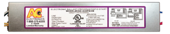 AC Electronics ESD-A40PBXM