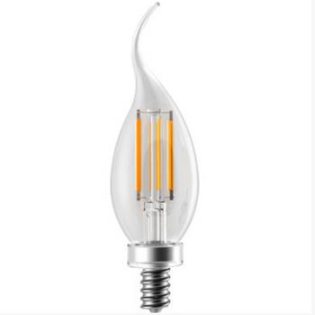 LED4WBA11E12/FIL/827K-DIM-G6 EIKO 09312