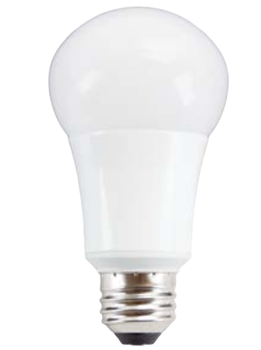 10 Watt OmniDirectional A19 LED High Performance Lamp