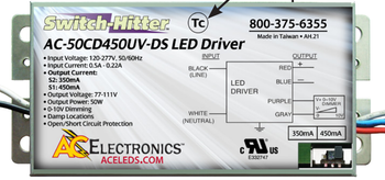 AC-50CD450UV-DS