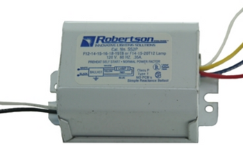 Robertson SS2P