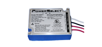 PowerSelect PS13E37T 35W/39W/50W/70W Electronic Metal Halide Ballast