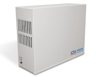 IOTA IIS-375-I 375W Surface Mount Inverter with Battery