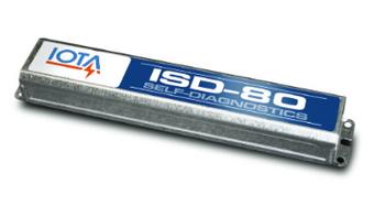 ISD-80 IOTA Emergency Ballast
