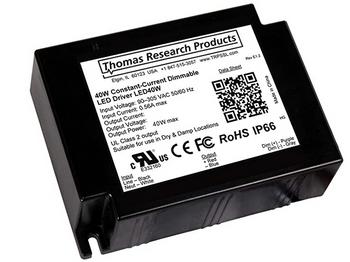 LED40W-036-C1100 Thomas Research LED Driver