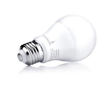 Hyperikon 9W (60W equivalent) A19 LED Dimmable Bulb