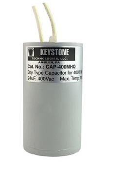 CAP-400MH Keystone 400V 24UF
