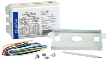 Keystone KTEB-242-UV-RS-DW Ballast Kit