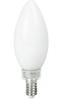 TCP 5 Watt LED Candelabra
