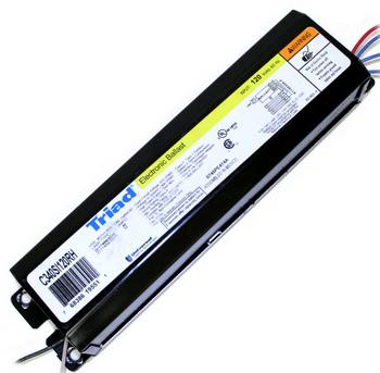 C340SI120RH Universal Triad® Ballast