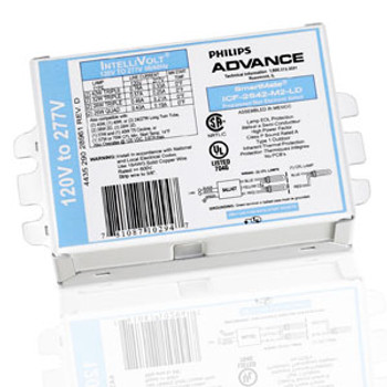 Advance ICF-2S42-M2-LD Electronic Ballast