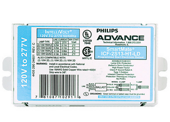 Advance Phillips ICF-2S13-H1-LD