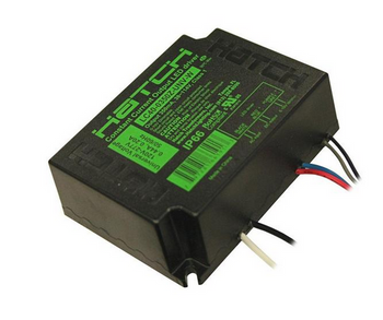 LC40-1050Z-UNV-W Hatch LED Driver