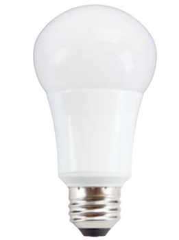 TCP 10W OmniDirectional A19 LED Lamp