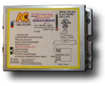 AC Electronics AC-MH35UVBMS