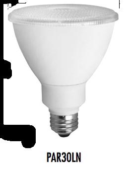 TCP 14W PAR30L Designer Elite LED Lamps