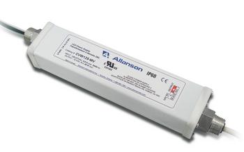 Allanson CVW125-MV Waterproof LED Power Supply