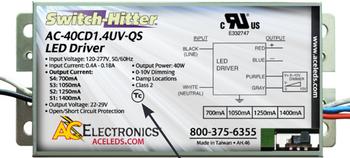 AC-40CD1.4UV-QS