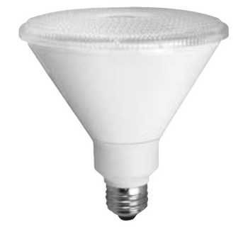 TCP 17W PAR38 LED Lamps