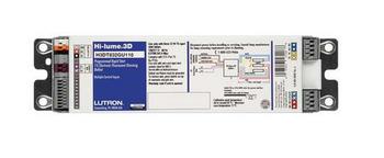Lutron EC3T832GU110