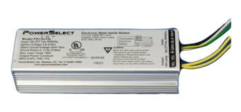 PowerSelect PS13U10L 100W Electronic Metal Halide Ballast