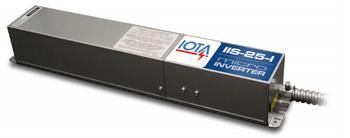 IOTA IIS-25-I Micro Inverter