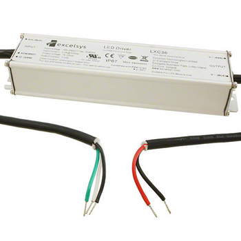 Excelsys Technologies LXD26-0450SW Constant Current LED Driver