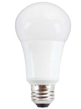 TCP 5W A19 LED Lamp