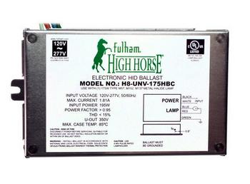 Fulham H8-UNV-175HBC