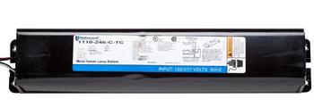 1110-246-C-TC Universal HID Metal Halide Fcan Ballast 250W M58 H37