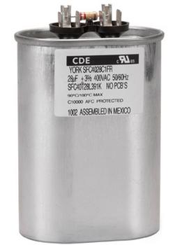 CAP-750MPS Capacitor