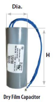 320W Capacitor