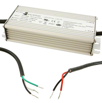 Excelsys Technologies LXC75-0700SW LED Driver