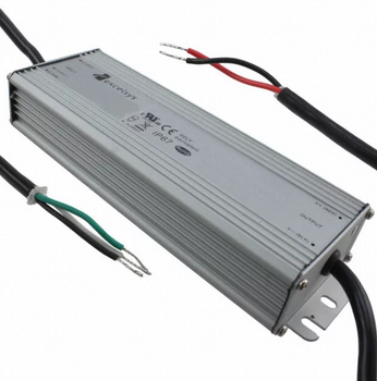 Excelsys Technologies LXC120-0350SW LED Driver