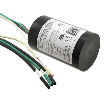 FSP3 LED Driver Surge Protection