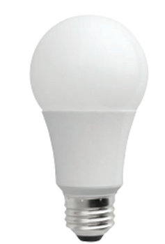 TCP LED10A19 - 10W A19 LED Dimmable Lamp