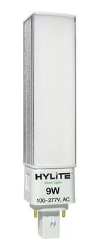 9 Watt High Performance LED PL Lamp