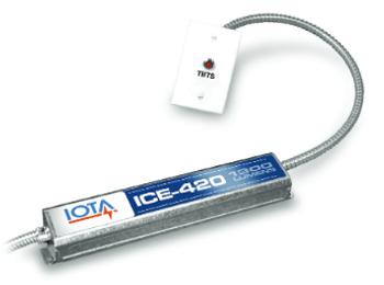 Iota ICE-420-EM-A