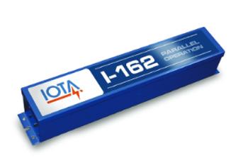 Iota I-162