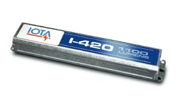 Iota I-420-EM-B