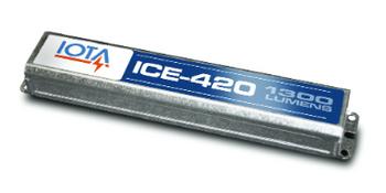 Iota ICE-420-EM-B