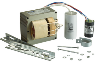 Keystone MPS-400A-P-KIT 400W Pulse Start Metal Halide Ballast Kit