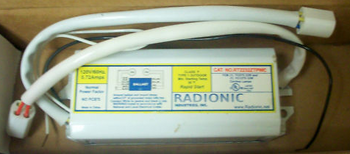 Radionic RT2232ZTP-WC
