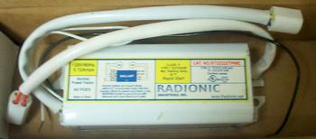 Radionic RT2232ZTP-WC