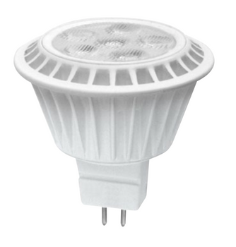 TCP 7W GU10 MR16 LED Lamp