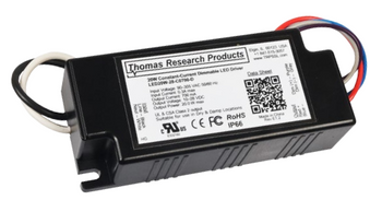 LED20W-28-C0700-D Thomas Research Products LED Driver