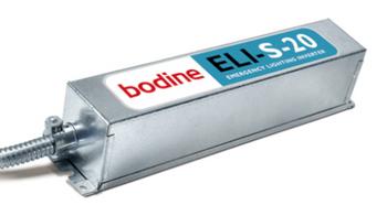 ELI-S-20 Philips Bodine Inverter