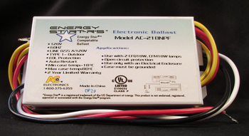 AC Electronics AC-218NPF