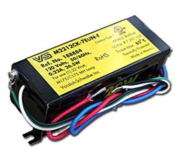 M2212CK-7EUN Electronic Metal Halide Ballast