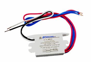 RP13 Ballast for Single 13 Watt Lamp